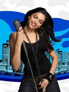 Deepika Mobile Wallpaper