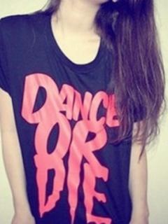 Dance Or Die Mobile Wallpaper
