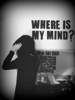 Where Is My Mind Mobile Wallpaper