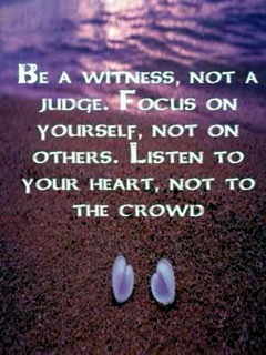Focus Yourself Mobile Wallpaper