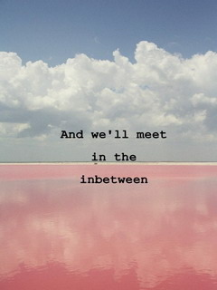 Meet In The Inbetween Mobile Wallpaper