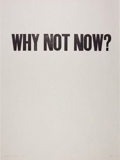 Why Not Now  Mobile Wallpaper