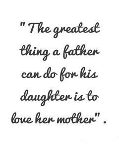 Love Her Mother Mobile Wallpaper