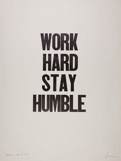 Work Hard Mobile Wallpaper