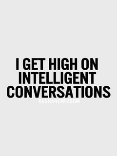 Intelligent Conversations Mobile Wallpaper