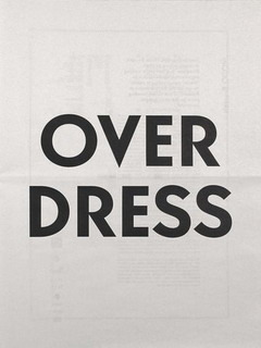 Over Dress Mobile Wallpaper