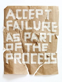 Accept Failure Mobile Wallpaper