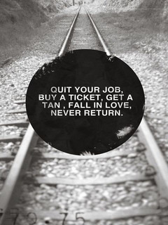 Quote Your Job Mobile Wallpaper