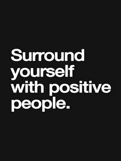 Surround Yourself Mobile Wallpaper