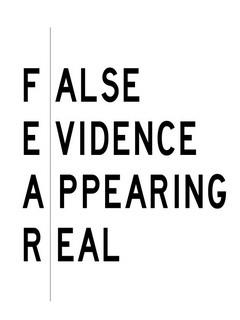 False Mobile Wallpaper