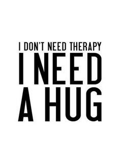 I Need A Hug Mobile Wallpaper