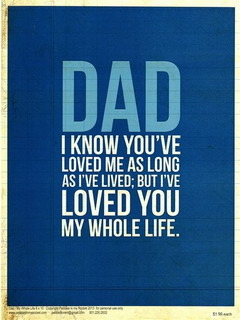 Awesome Dad Mobile Wallpaper