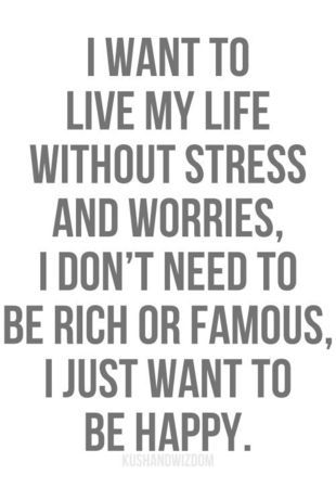 I Want To Live My Life  Mobile Wallpaper