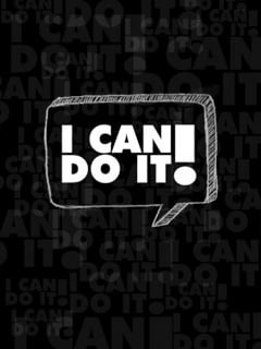 I Can Doit Mobile Wallpaper
