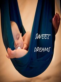 Sweet Dreams Mobile Wallpaper