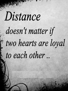 Distance Mobile Wallpaper