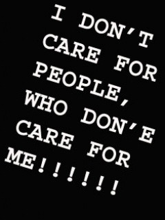 Care For Me Mobile Wallpaper