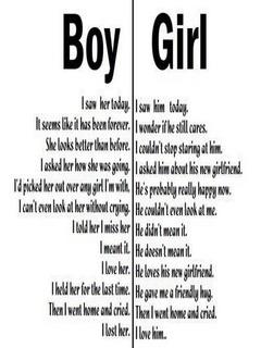 Boy & Girl Mobile Wallpaper