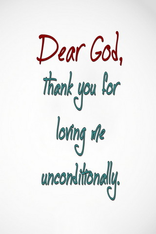 Dear God IPhone Wallpaper Mobile Wallpaper