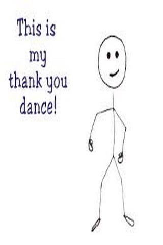 My Thank U Dance IPhone Wallpaper Mobile Wallpaper