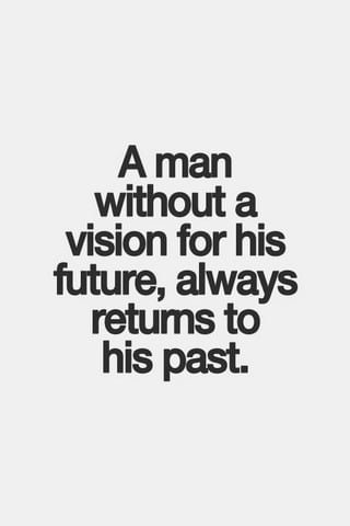 A Man Without Vision Mobile Wallpaper