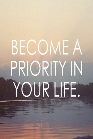 Priority In Ur Life Android Wallpaper Mobile Wallpaper