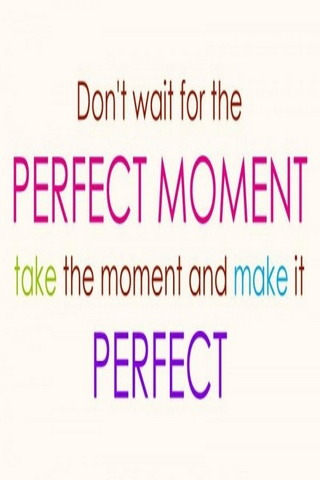 Perfect Moment IPhone Wallpaper Mobile Wallpaper