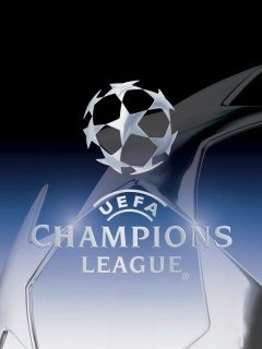Champions League Mobile Wallpaper