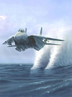 Air Force 1 Mobile Wallpaper