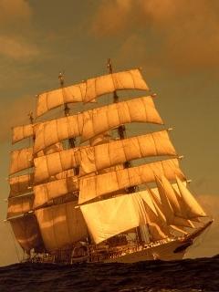 Boat3 Mobile Wallpaper