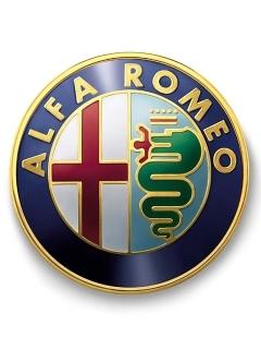 Alfa Remeo Mobile Wallpaper