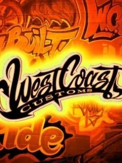 West Coast Mobile Wallpaper