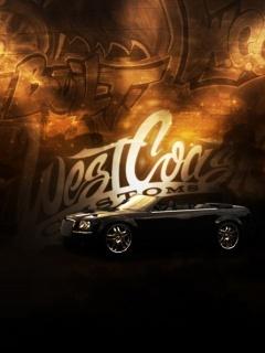 West Coast22 Mobile Wallpaper