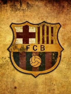 Barcelona Mobile Wallpaper