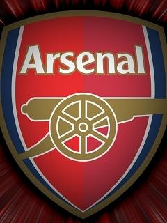 Arsenal7 Mobile Wallpaper