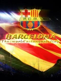 Barcelona33 Mobile Wallpaper