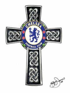 Chelsea 3 Mobile Wallpaper