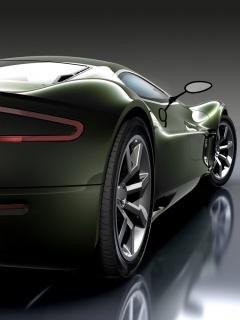 Aston Martin Mobile Wallpaper