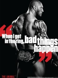 Batista Quote Mobile Wallpaper