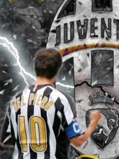 Juventus2 Mobile Wallpaper