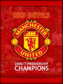 Manchester Utid Mobile Wallpaper