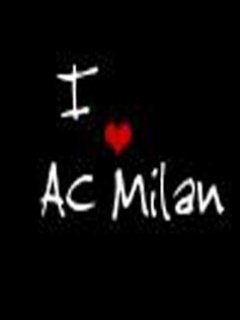Ac Milan Mobile Wallpaper