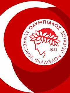 Olympiacoss Mobile Wallpaper