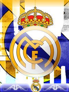 Real Madrids Mobile Wallpaper