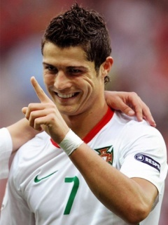 Ronaldo Mobile Wallpaper