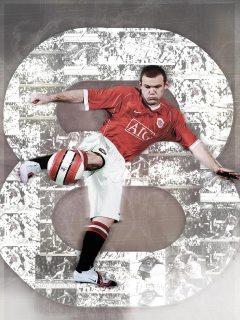 Rooneys Mobile Wallpaper