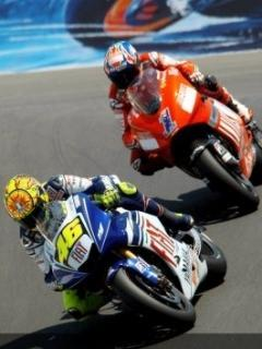 Rossionsto Mobile Wallpaper