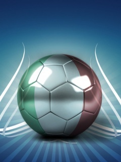 Soccers Mobile Wallpaper