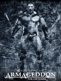 Wwe Batista Mobile Wallpaper