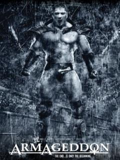 Wwe Batista Mobile Wallpaper